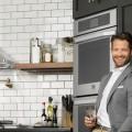 LG Studio unveiled Nate Berkus-inspired suite of LG Studio appliances-reimagine your kitchen