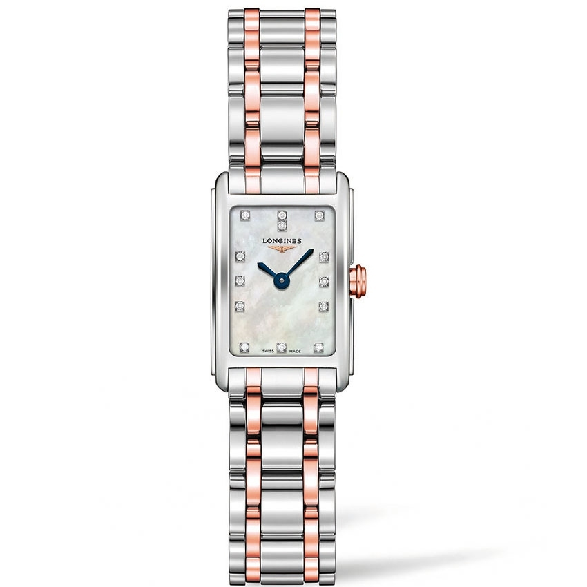 LONGINES Longines DolceVita watch-2016