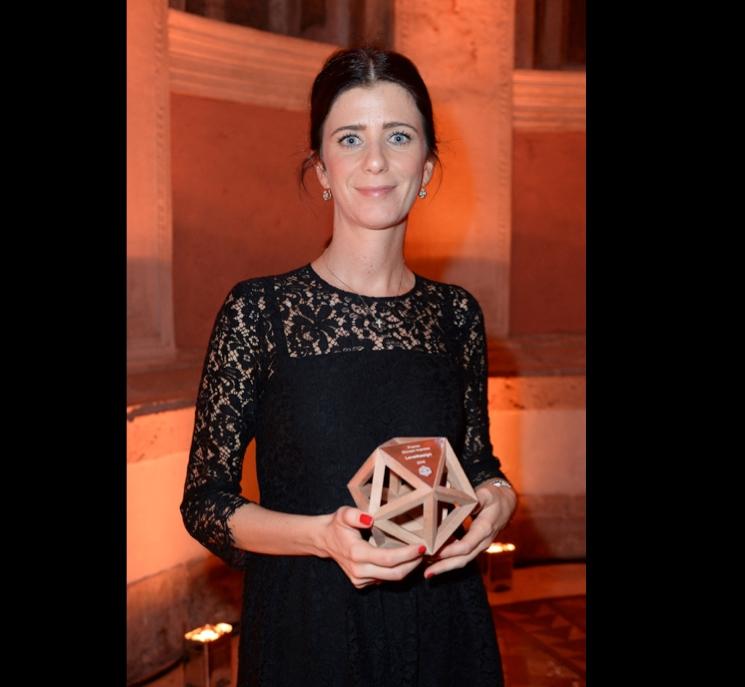 LOVEThESIGN - altagamma award winner 2016