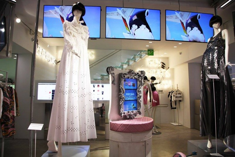 LUISAVIAROMA Concept Store in Firenze Italy-002