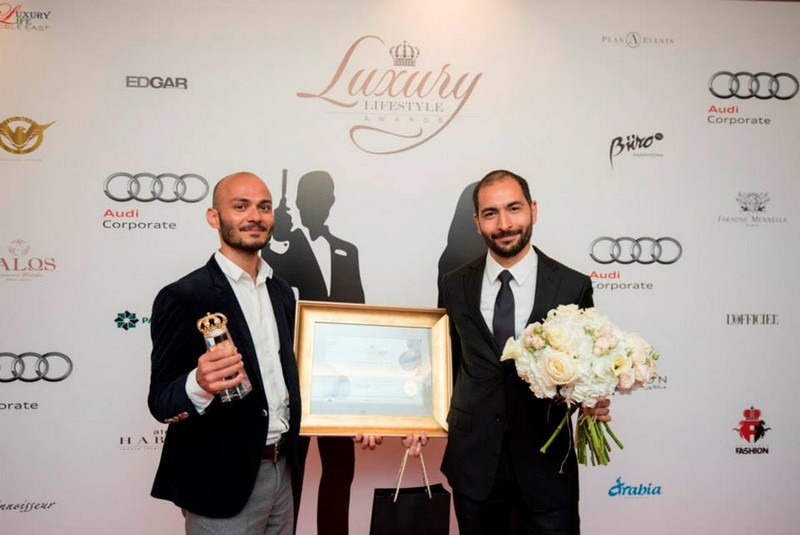 LUXURY LIFESTYLE AWARDS Middle East Ceremony---000