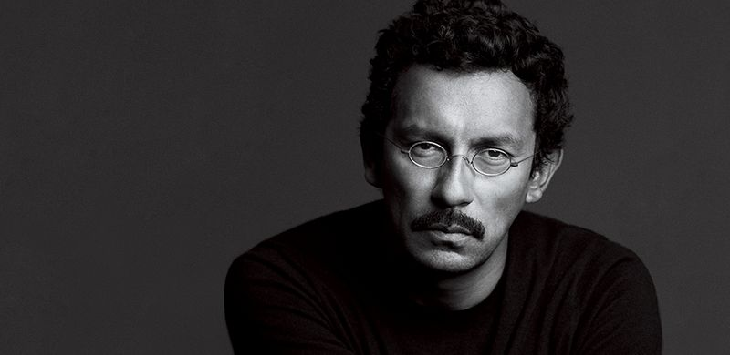 LVMH Berluti appoints Haider Ackermann as Creative Director