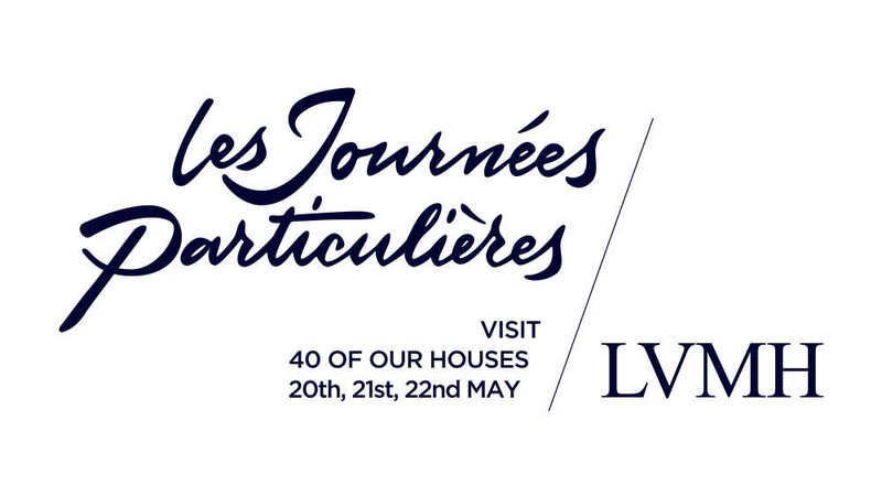 LVMH Les Journees Particulieres 2016