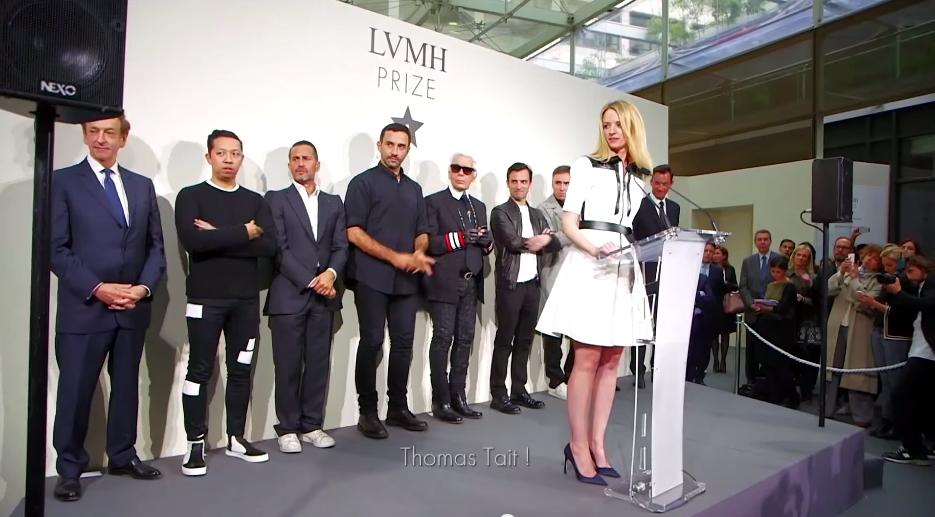 LVMH prize-2014-edition