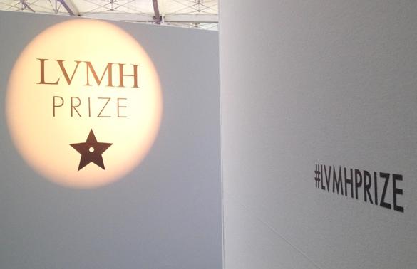 LVMH prize-2015