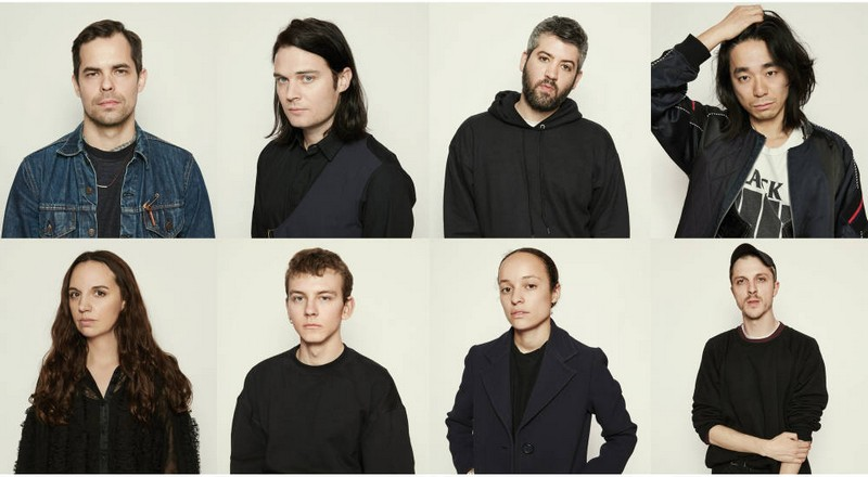 LVMH prize 2016 - finalists
