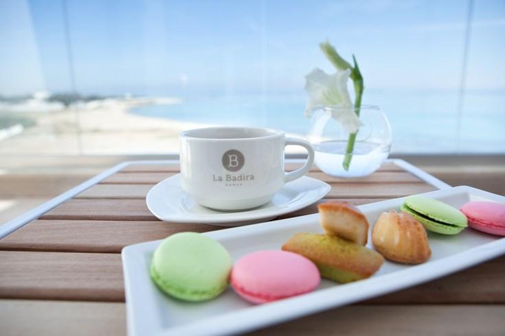 La Badira Hotel, Hammamet, Tunisia-tea