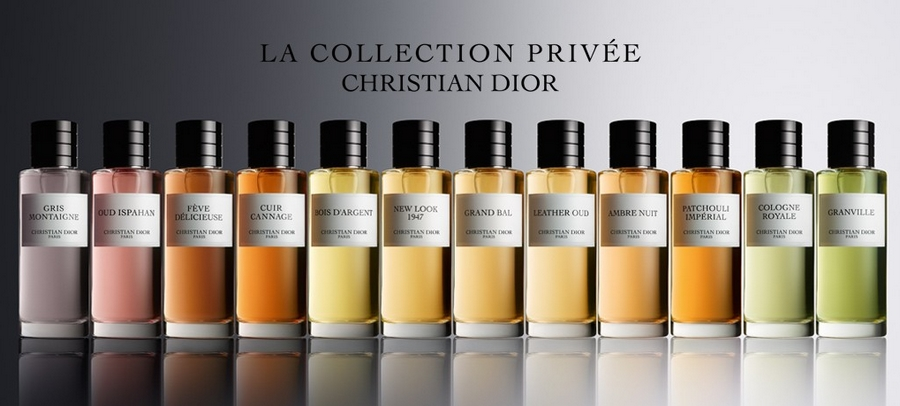La Collection Privée Christian Dior - 2015 Fève Délicieuse gourmand fragrance