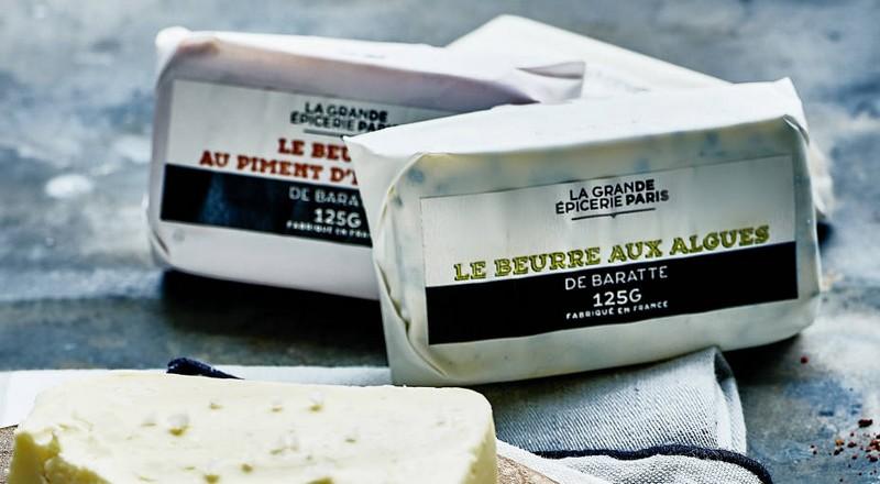 La Grande Epicerie de Paris's shines a gourmet spotlight on specialties from the world over 2016
