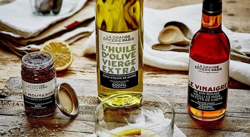 La Grande Epicerie de Paris's shines a gourmet spotlight on specialties from the world over