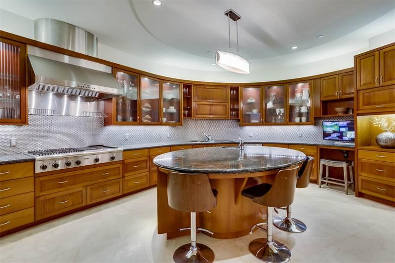 La Jolla 7400 Vista Del Mar-kitchen