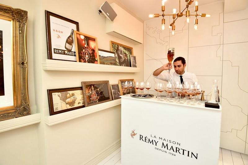 La Maison Rémy Martin Club-