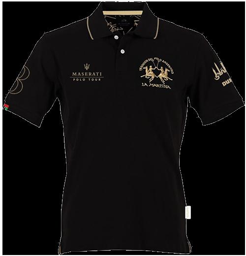 La Martina 24K Gold Dubai Polo Maserati-Dubai-Polo-Challenge-2016