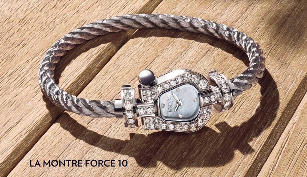 La Montre Force 10
