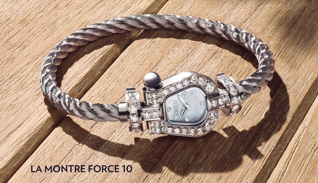 La Montre Force 10