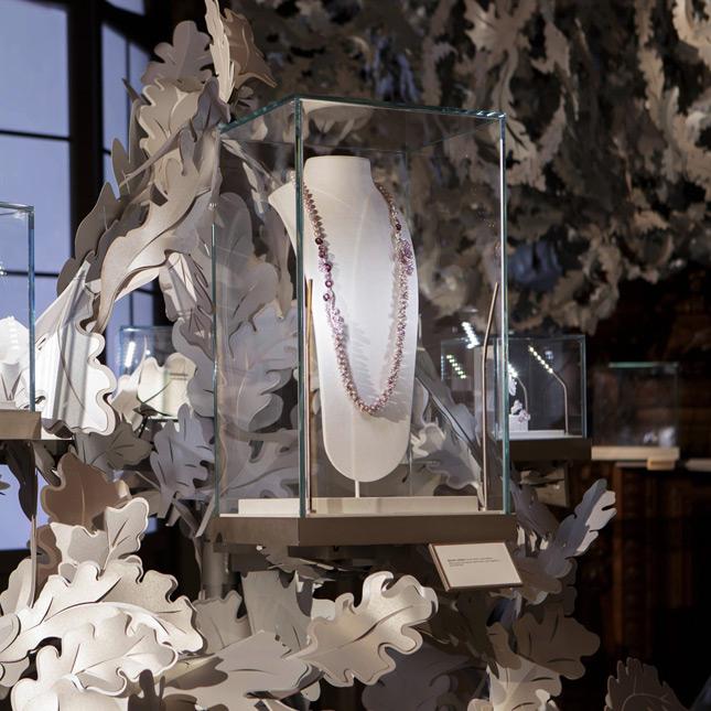 La Nature de Chaumet - Chaumet unveiled its new High Jewellery collection at the Musée Bourdelle Paris - 2luxury2-