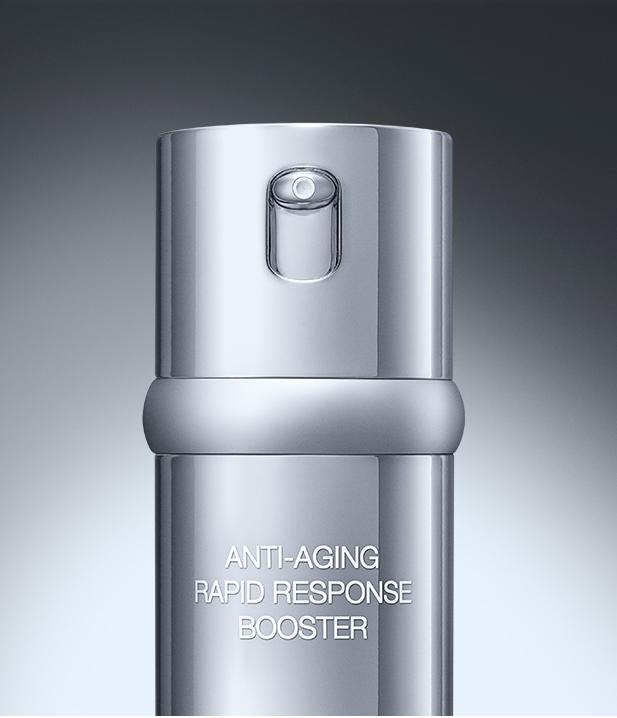 La Prairie Anti-Aging Rapid Response Booster transforms your skin in 2 weeks