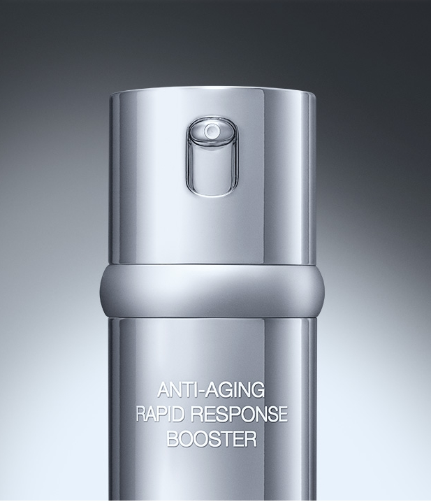 La Prairie Anti-Aging Rapid Response Booster transforms your skin in 2 weeks