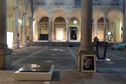 Premio Cramum: Who does Contemporary Art speak to?
