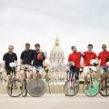 Lacoste Bike Polo shirt