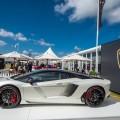 Lamborghini Goodwood Festival of Speed 2015--