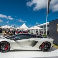 Lamborghini Goodwood Festival of Speed 2015--