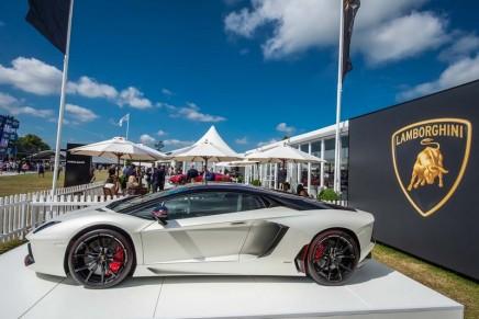 Lamborghini Aventador Veloce to have a roadster version
