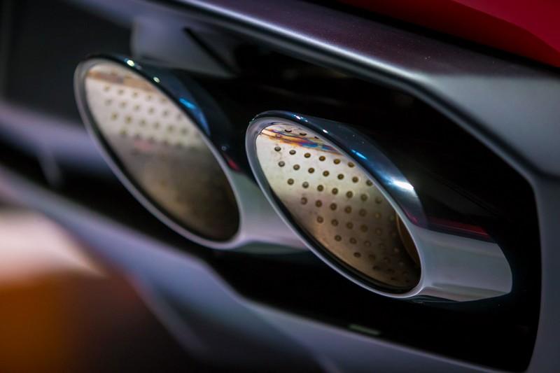 Lamborghini Huracán LP 580-2 -000