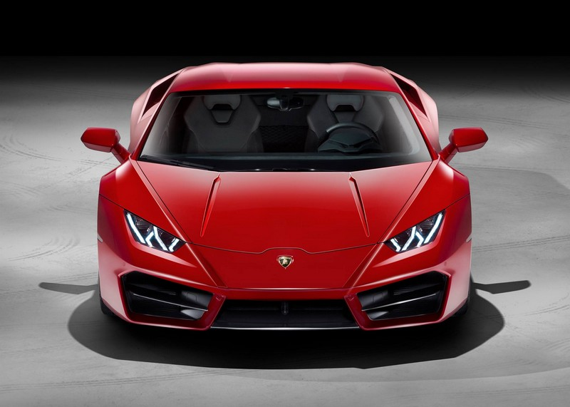 Lamborghini Huracán LP 580-2 appealing to those wanting an even more intense driving experience-