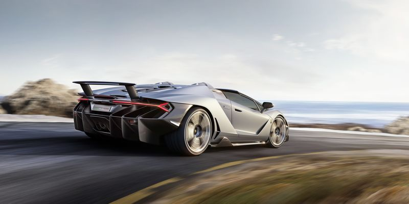 Lamborghini debuts Centenario Roadster in California, USA-2016-2luxury2-