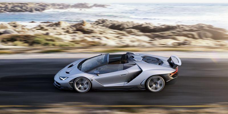 Lamborghini debuts Centenario Roadster in California, USA-2016-2luxury2-com-