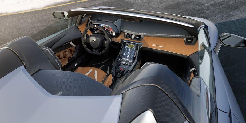 Lamborghini debuts Centenario Roadster in California, USA-2016-2luxury2com