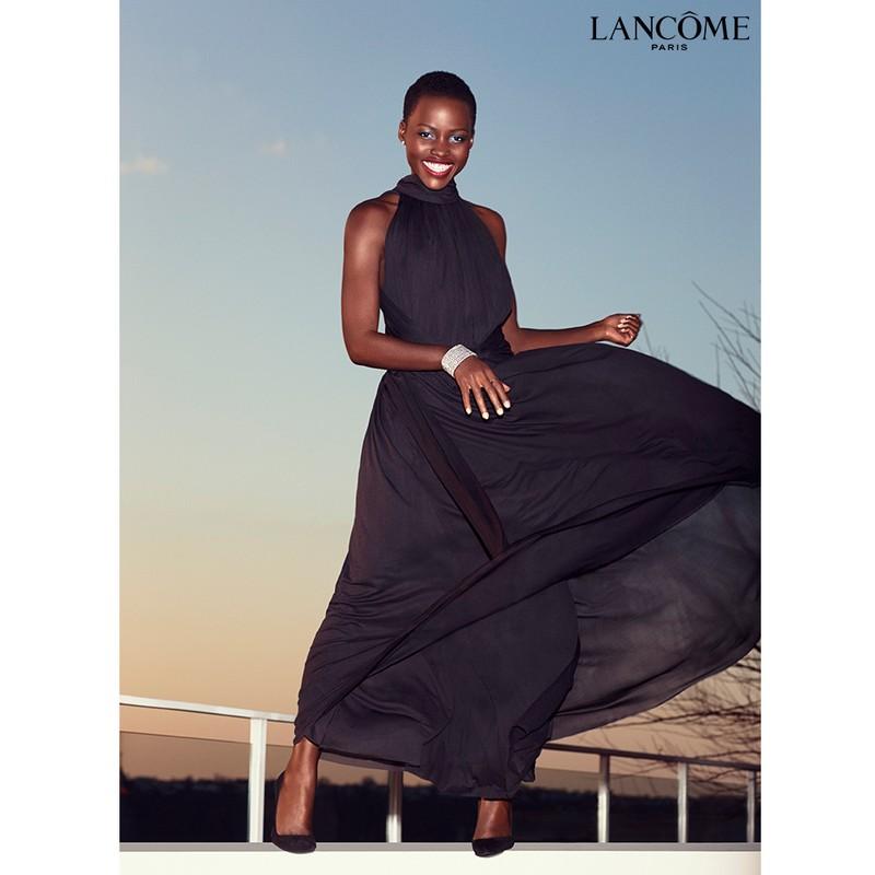 Lancome 80-Lupita Nyong'o