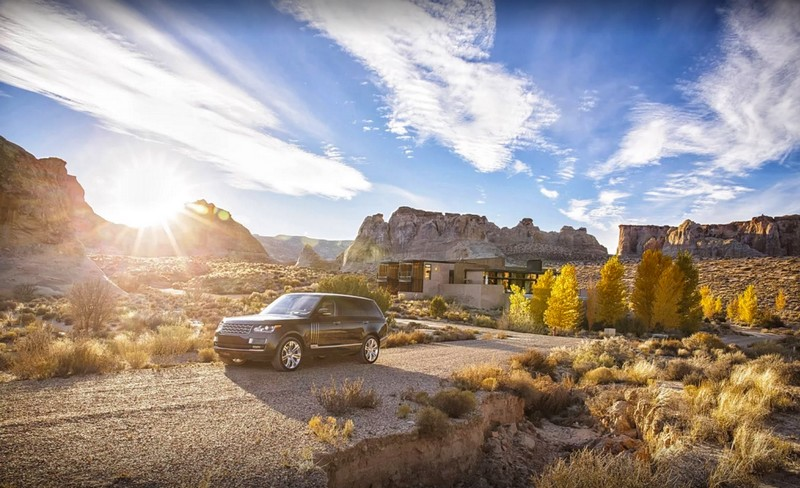 Land Rover Adventure Travel by Abercrombie & Kent-2016