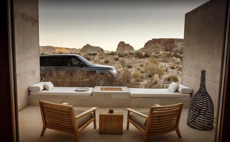 Land Rover Adventure Travel by