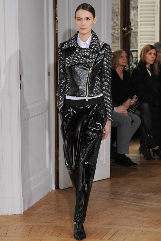 Lanvin has tapped Bouchra Jarrar as its new artistic ...