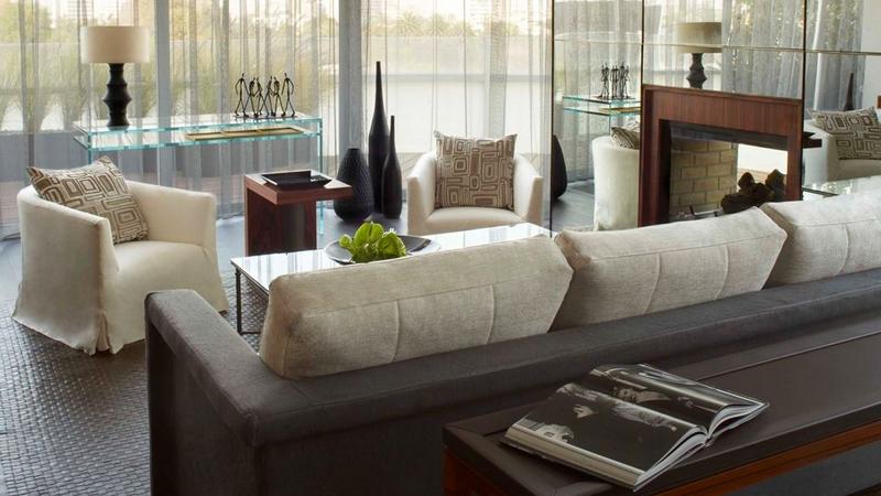Las Alcobas Luxury Collection Mexico City-003