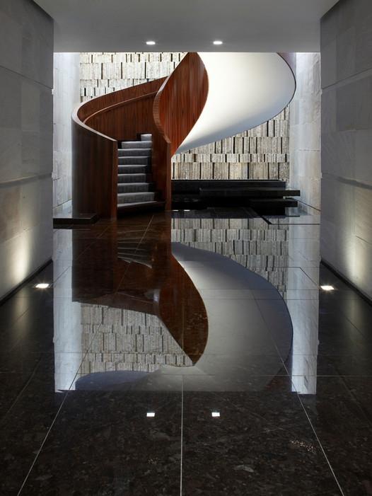 Las Alcobas Luxury Collection Mexico City