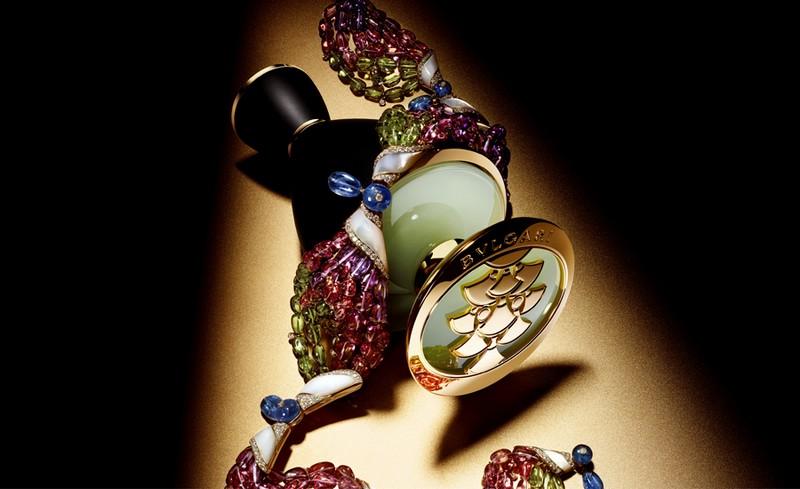 Le Gemme Imperiali - bulgari - gemstones