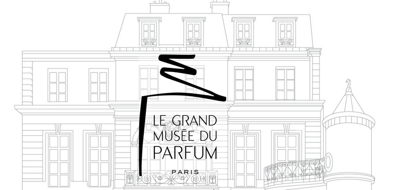 le grand mus e du parfum paris new museum dedicated to. Black Bedroom Furniture Sets. Home Design Ideas