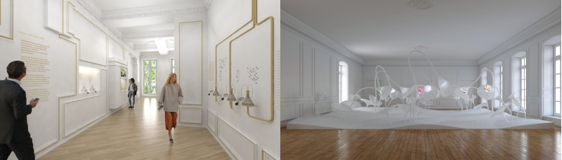 Le Grand Musée du Parfum - A new museum dedicated to perfumery will open in Paris