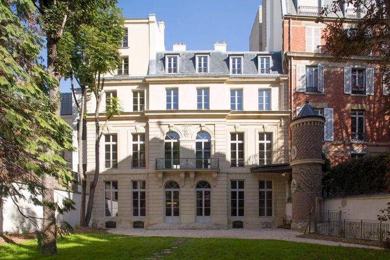 Le Grand Musée du Parfum inParis