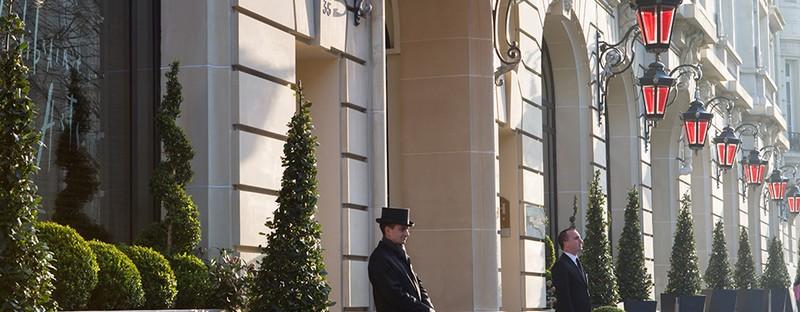 Le Royal Monceau palace-2016