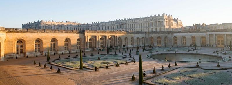 Le bouquet de la Reine Guerlain for Versailles-