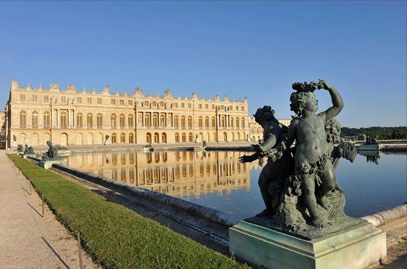 Le bouquet de la Reine Guerlain for Versailles-2016
