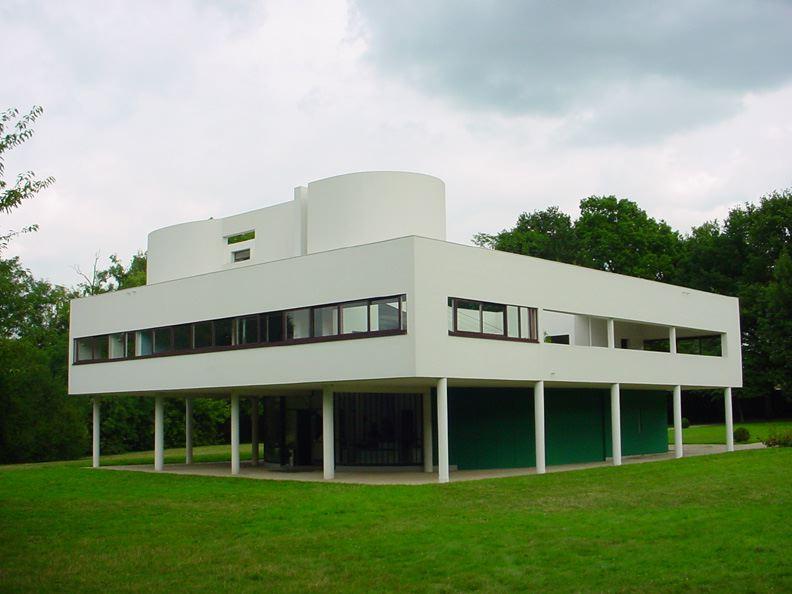 LeCourbusier