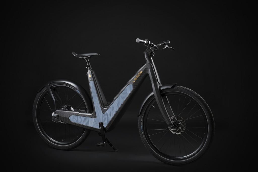 Leaos SOLAR E-bike