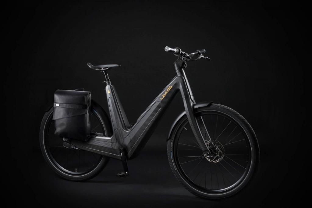 Leaos e-bike - italy-