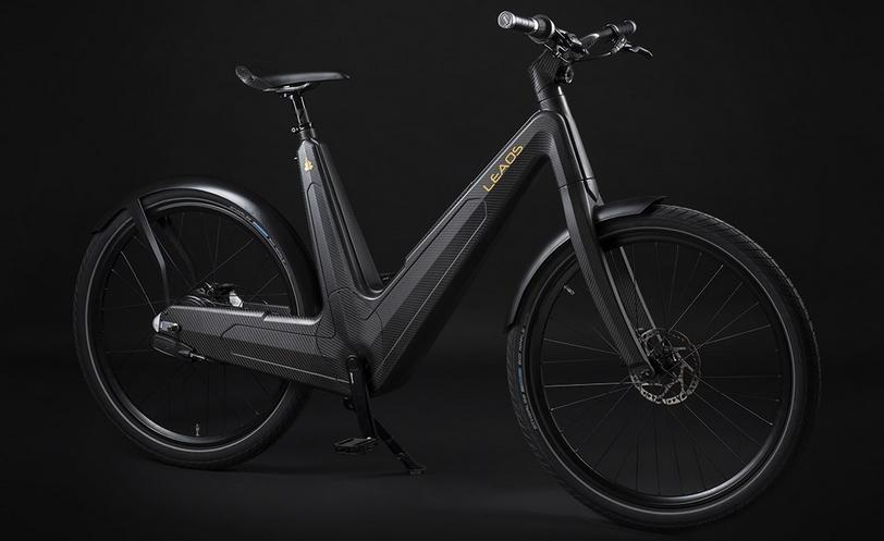 Leaos e-bike - italy