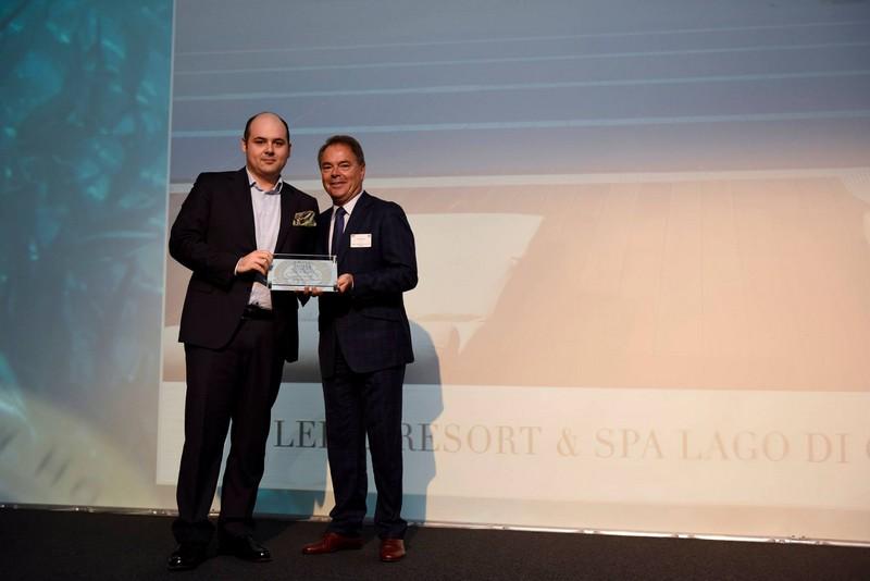 Lefay Resort & Spa Lago di Garda in Gargnano, Lake Garda, Italy -Best SLS Hotel 2015 as voted by SLH Club Members